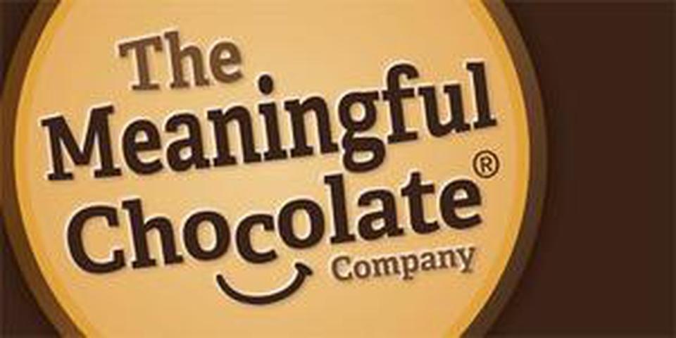 Meaningful Chocolate company logo