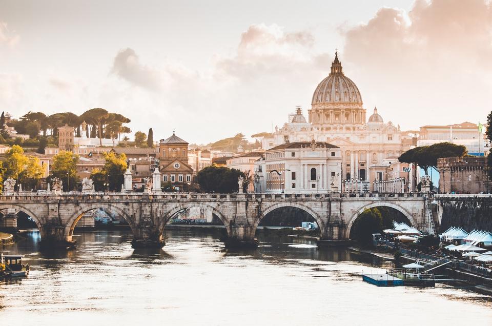 Rhufain / Rome