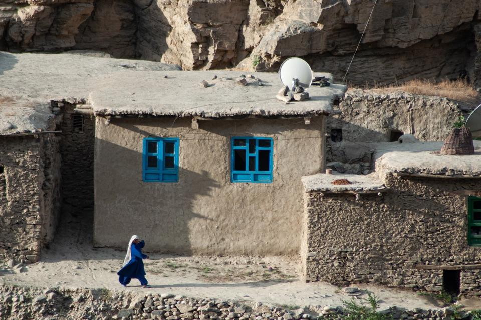 Badakhshan, Afghanistan